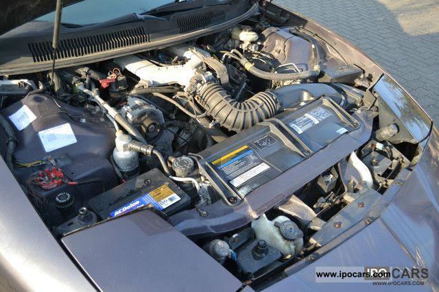 1994 Pontiac Firebird T Top Trans Am Car Photo And Specs