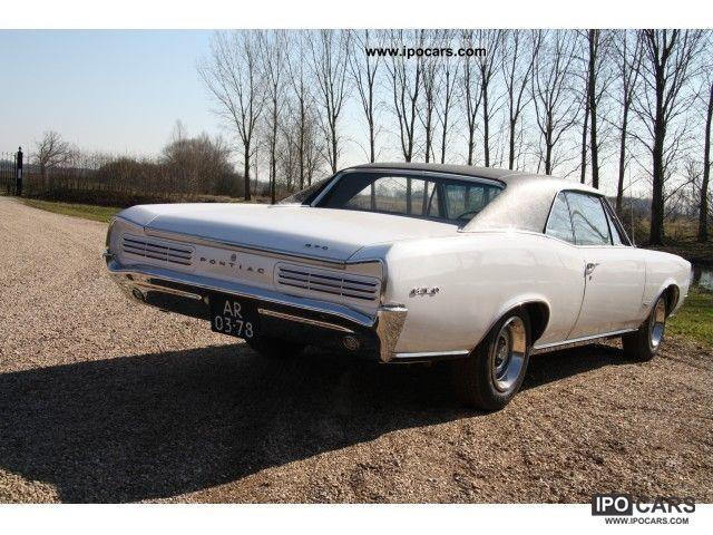 make pontiac 1966 gto 1966 pontiac gto sports car coupe