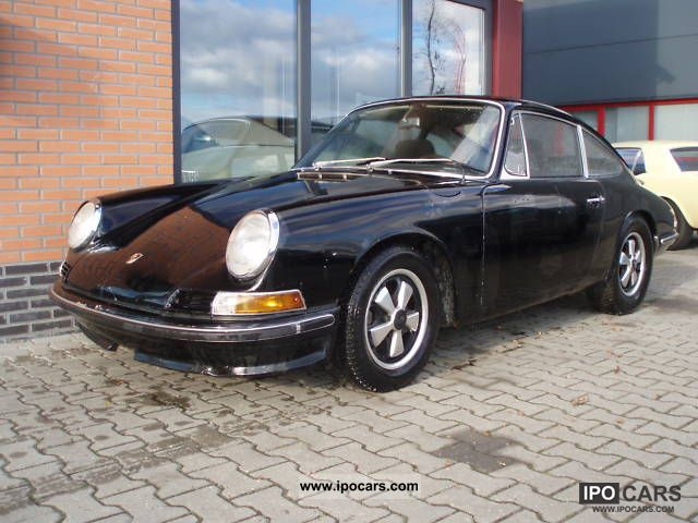 Porsche  912 1967 Vintage, Classic and Old Cars photo