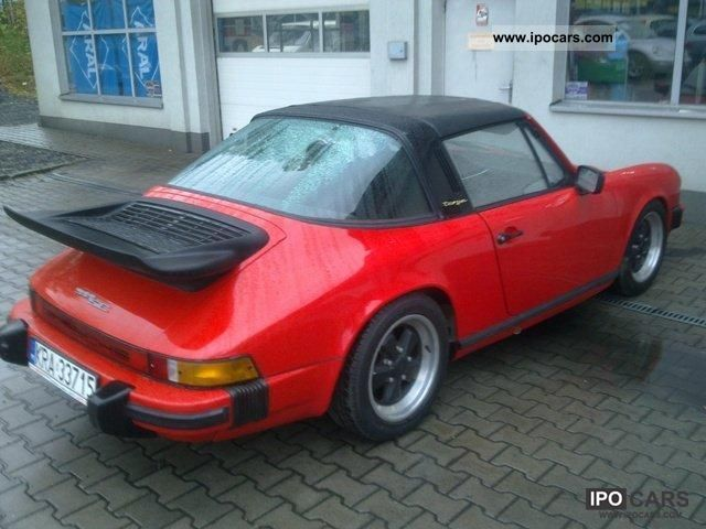 1975 porsche 911 targa car photo and specs. Black Bedroom Furniture Sets. Home Design Ideas