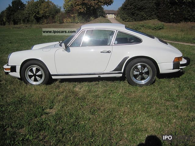 Porsche  3,0 SC without SSD White 1979 Vintage, Classic and Old Cars photo