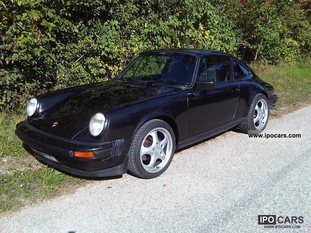 Porsche  911 SC 1979 Vintage, Classic and Old Cars photo