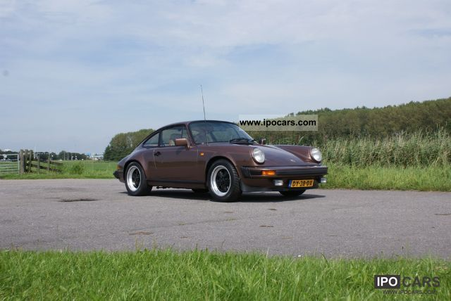 Porsche  911 3.0 SC 1979 Vintage, Classic and Old Cars photo