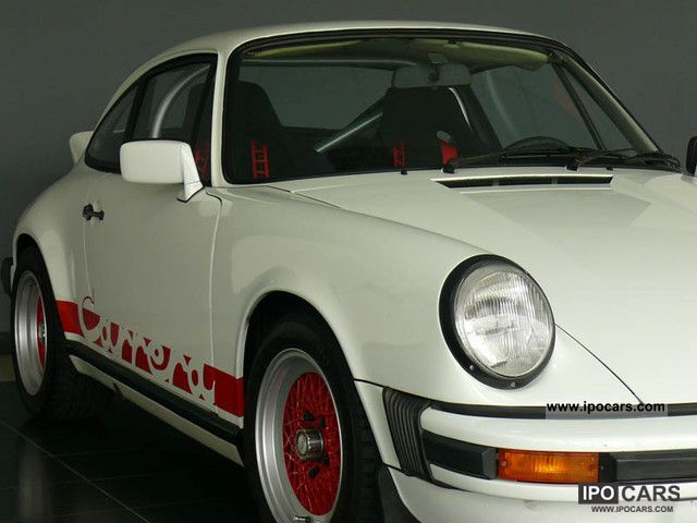 1976 Porsche  7.2 Sports car/Coupe Classic Vehicle photo