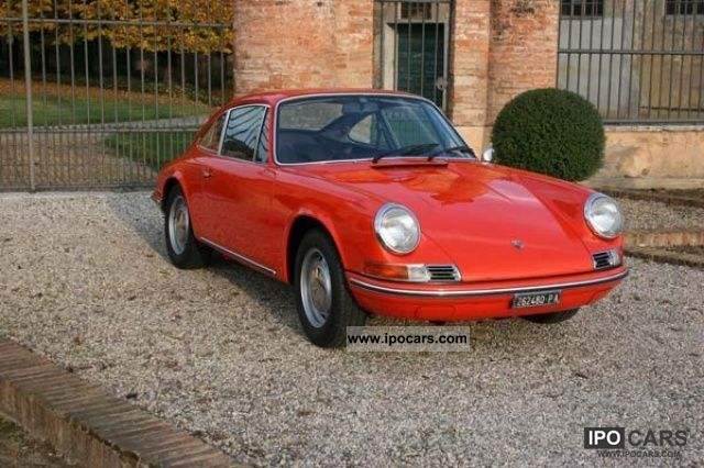 Porsche  912 90cv 1969 Vintage, Classic and Old Cars photo