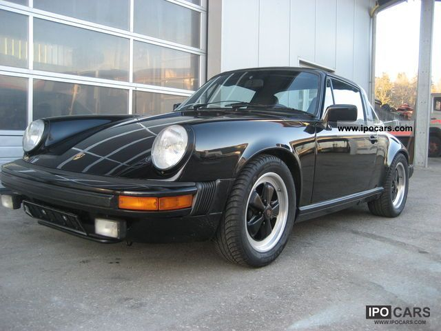 Porsche  911 Targa (Vintage) 1979 Vintage, Classic and Old Cars photo