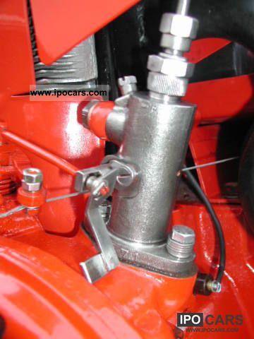 1960 Porsche Junior 108 S State New Car Photo And Specs