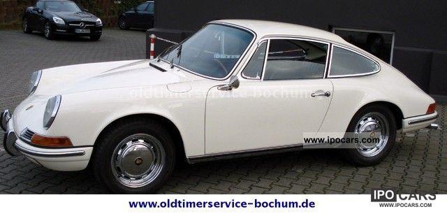 1967 Porsche  911 Sports car/Coupe Classic Vehicle photo