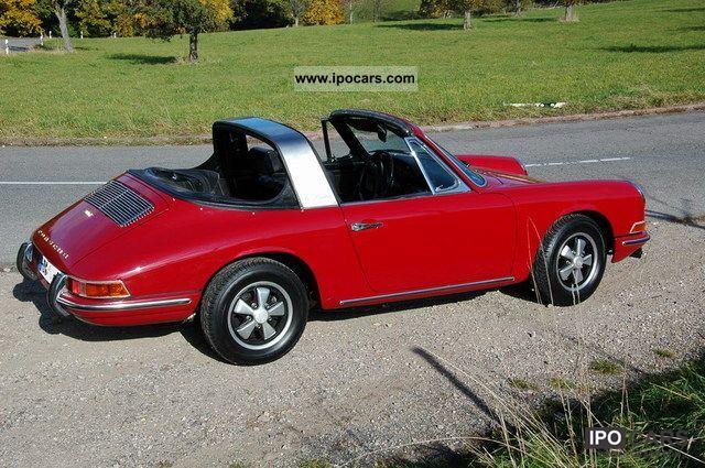 1968 porsche soft window targa car photo and specs for 1968 porsche 912 targa soft window