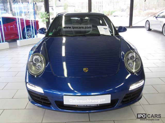 2009 Porsche  911 \ Sports car/Coupe Used vehicle photo