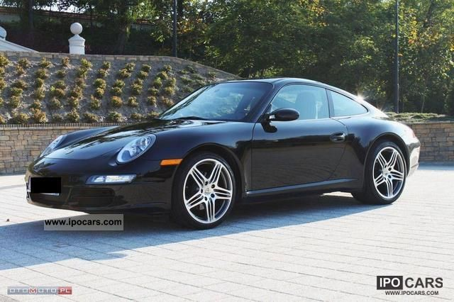 2008 porsche 911 car photo and specs. Black Bedroom Furniture Sets. Home Design Ideas