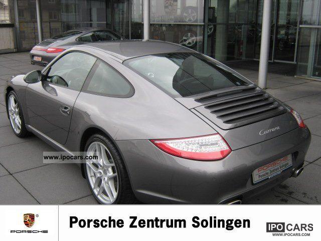 2011 porsche 911 carrera coupe 997 parking assist. Black Bedroom Furniture Sets. Home Design Ideas