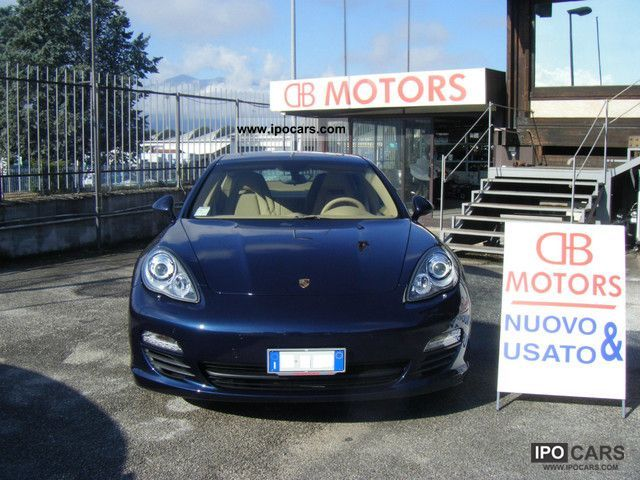 2011 Porsche  * Diesel * NET EXPORTS AIR NOW / Sports car/Coupe New vehicle photo