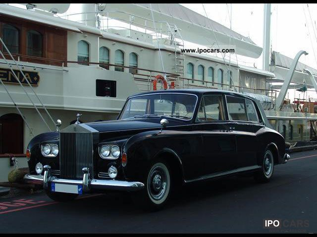 Rolls Royce  Phantom V, ex Royal Family Limousine, MINT CONDI.! 1967 Vintage, Classic and Old Cars photo