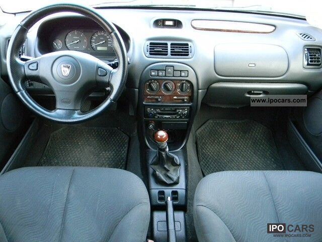 2000 Rover 25 2.0 TD ENGINE AND TURBO Charm * NEW * AIR ...