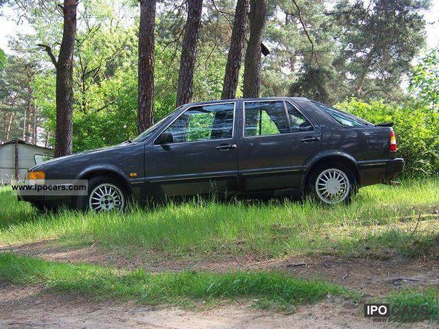1987 Saab  9000 TURBO Other Used vehicle photo