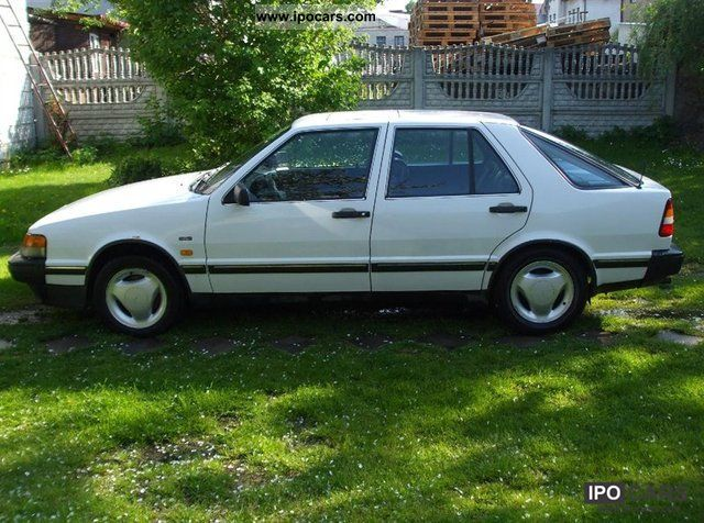 1990 Saab  9000 Other Used vehicle photo