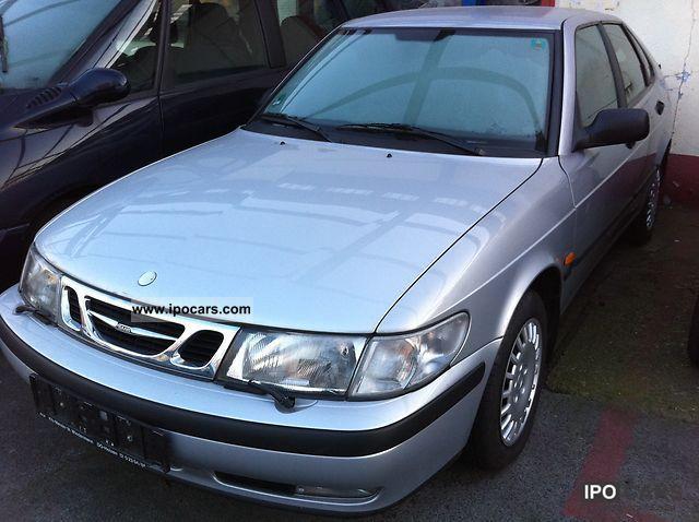 1999 Saab  2.2 Limousine Used vehicle photo