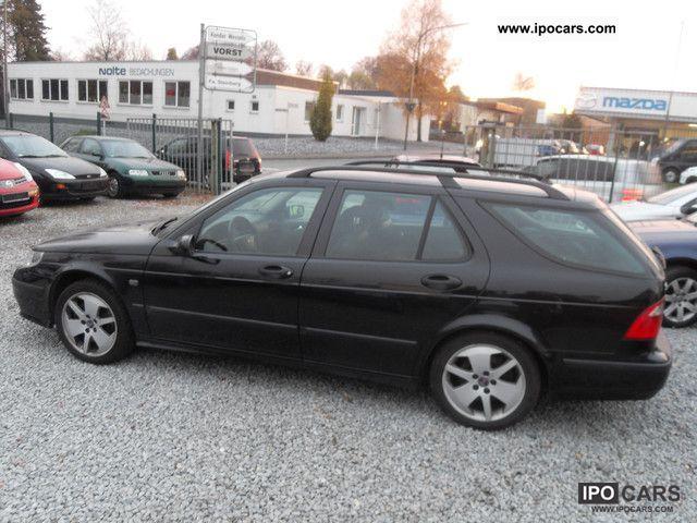 2003 Saab  9-5 3.0 TiD, 2450. EUR Fixed Price Estate Car Used vehicle photo