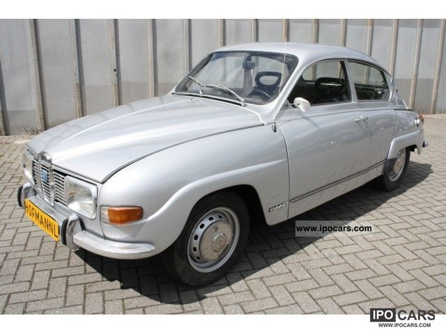 Saab  Apk 96 t / m sep. 2013 1970 Vintage, Classic and Old Cars photo