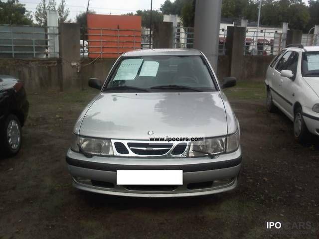 2000 Saab  9-3 ANNIVERSARY Other Used vehicle photo
