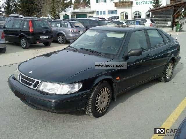1998 Saab  900 s Other Used vehicle photo