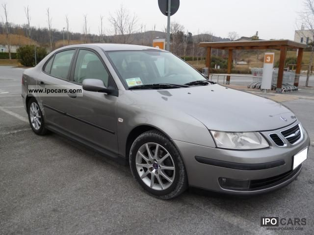 2003 Saab  9-3 2.0 T Vector Other Used vehicle photo