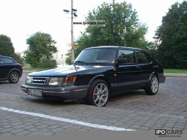 Saab  SAAB 900 classic Krokodyl 1991 Liquefied Petroleum Gas Cars (LPG, GPL, propane) photo