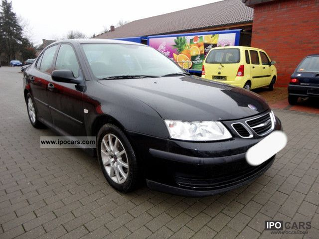2005 Saab  9-3 8.1 TOPP! Limousine Used vehicle photo