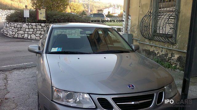 2005 Saab  9-3 sport sedan berlina 150cv Limousine Used vehicle photo