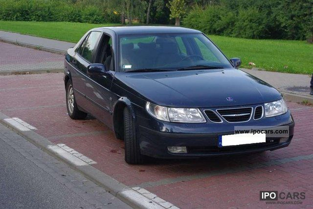 2005 Saab  9-5 Other Used vehicle photo