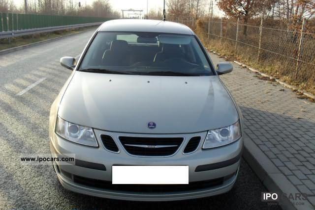 2007 Saab  9-3 1.9 diesel Other Used vehicle photo