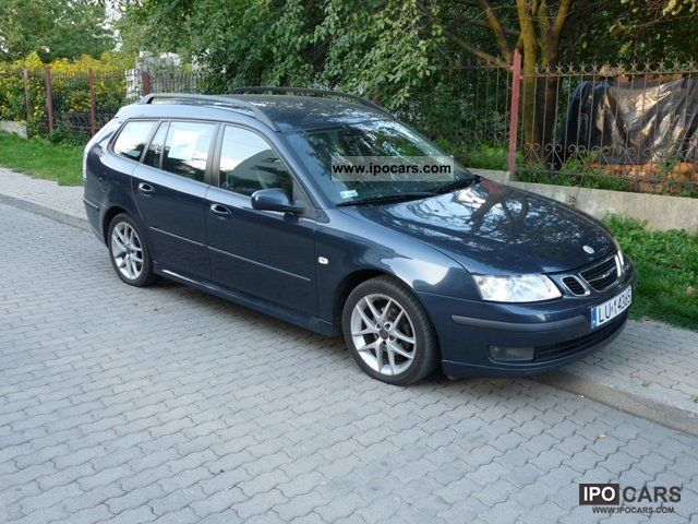 2005 Saab  9-3 Vector Other Used vehicle photo