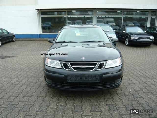 Saab  9-3 1.9 TiD Sport Combi DPF Arc * TUNING * HIRSCH 2005 Tuning Cars photo