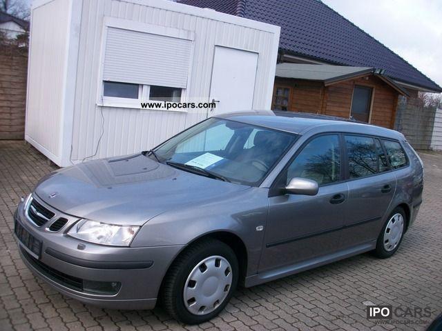 Saab 9-3 usata in vendita (531) - AutoUncle