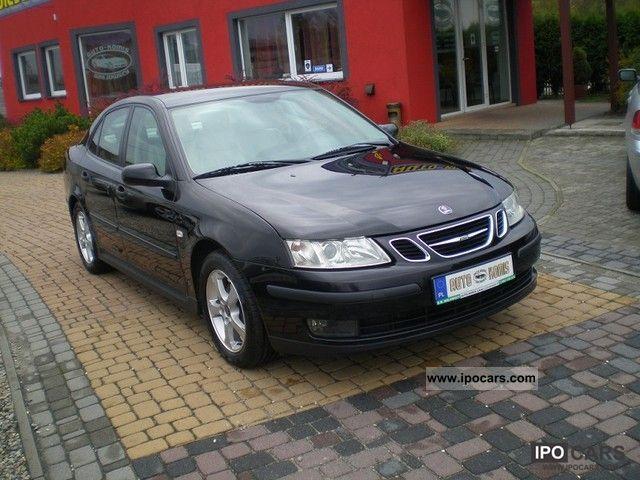 2005 Saab  9-3 TiD-120km full opcja - igiełka Limousine Used vehicle photo
