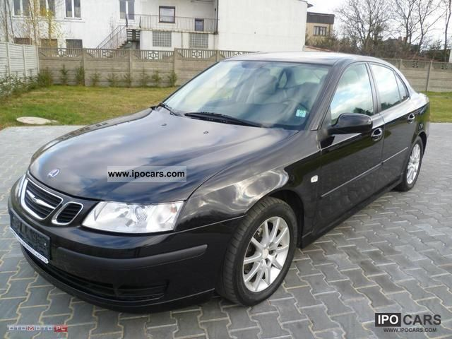 2007 Saab  9-3 1.9 TID FULL OPCJA, SERWIS Other Used vehicle photo