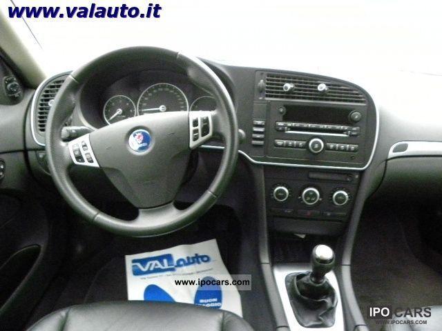2008 Saab 9 3 SPORT HATCH 19 TID VECTOR CV150 Since Preparare Estate Car Used