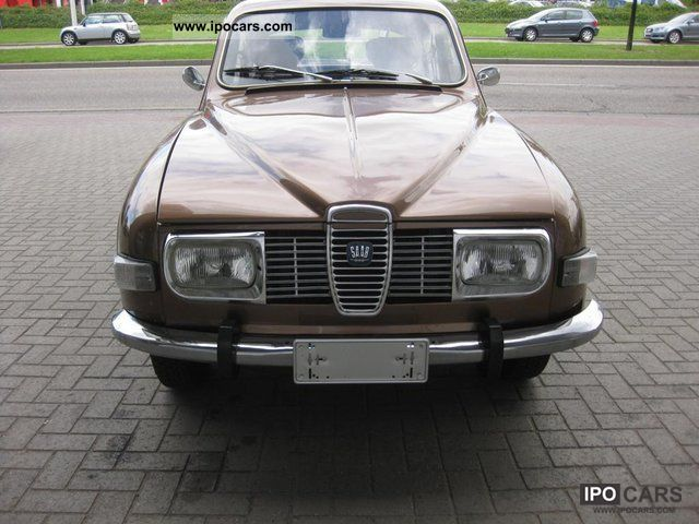 Saab  96 V4 BEAUTIFUL CLASSIC IN GOOD CONDITION 1974 Vintage, Classic and Old Cars photo