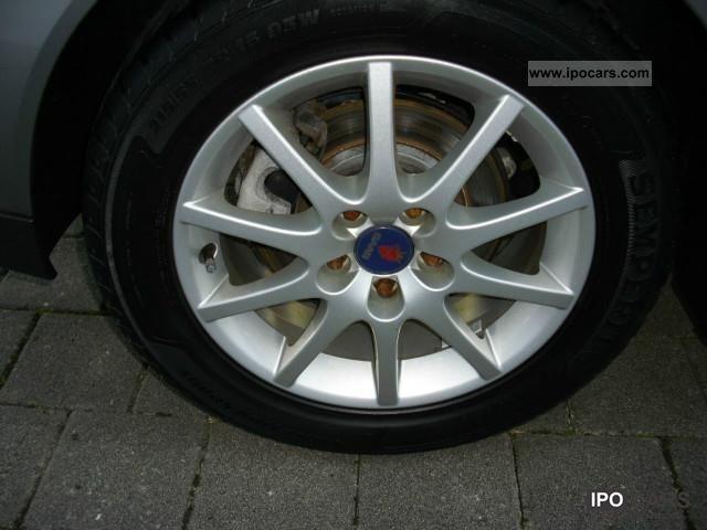 2004 Saab 9 3 Timing Belt