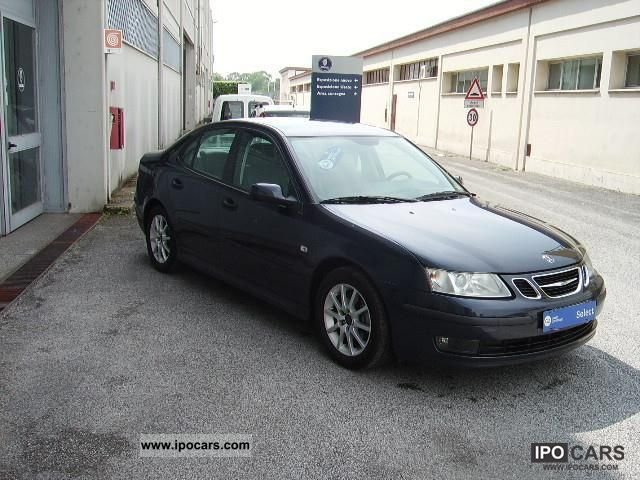 2004 saab 9 3 2 0 turbo 175 hp arc car photo and specs. Black Bedroom Furniture Sets. Home Design Ideas