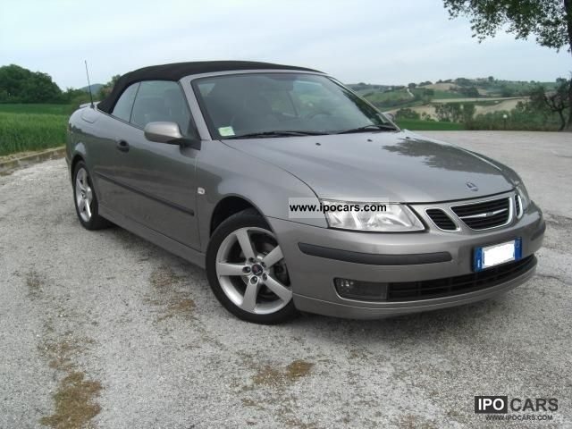 2005 saab 9 3 2 0 t linear car photo and specs. Black Bedroom Furniture Sets. Home Design Ideas