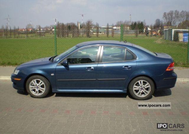 2006 Saab  2.0T Sport Sedan Limousine Used vehicle photo