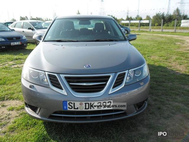 2007 Saab  9-3 AUTOMATIC! 1.8T! SKORA! LIFT! Limousine Used vehicle photo