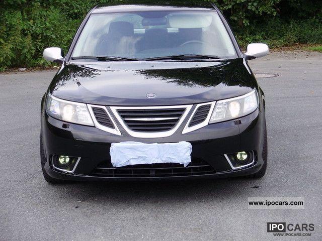 2008 Saab  9-3 1.8t aut. Scandic Limousine Used vehicle photo