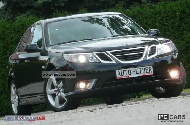 2007 saab 9 3 xenon kolor navi sk rzana tap car photo. Black Bedroom Furniture Sets. Home Design Ideas