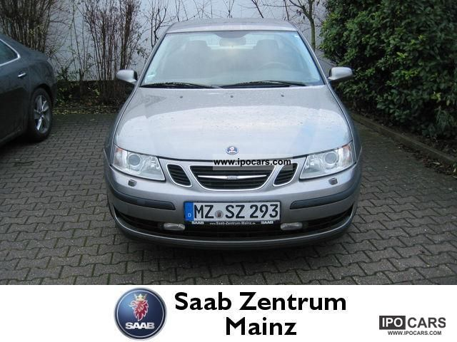 2006 Saab  9-3 1.8 t Aut. Linearly Limousine Used vehicle photo