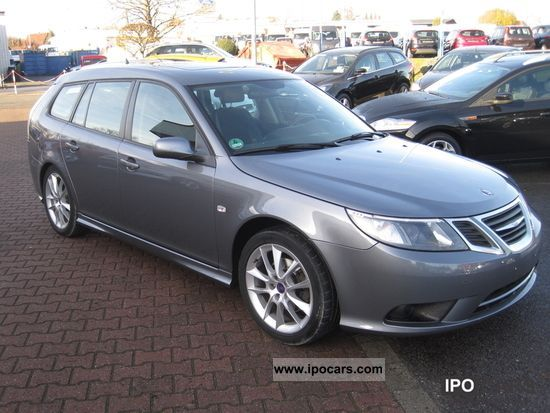 2007 saab 9 3 tid a navi egsd facelift car photo. Black Bedroom Furniture Sets. Home Design Ideas