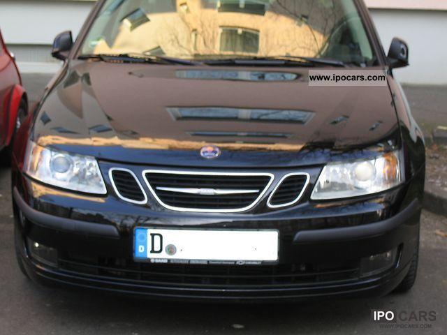 2006 Saab  9-3 1.8 t sport combi-Arc Estate Car Used vehicle photo