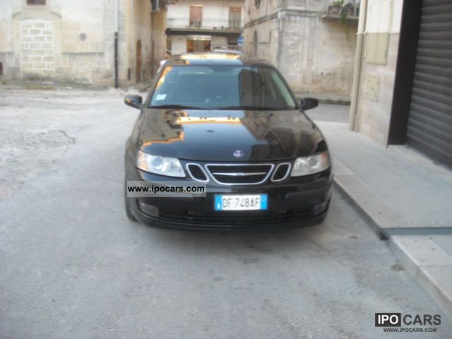2007 Saab  9-3 TiD 16V DPF SportHat.1.9 Art.Aut. Estate Car Used vehicle photo